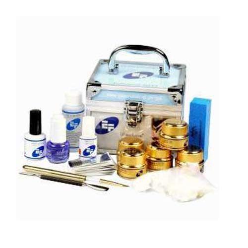 Kit de Gel Profesional, kit uñas gel profesional. Ven al CLUB Kit de uñas Gel Profesional