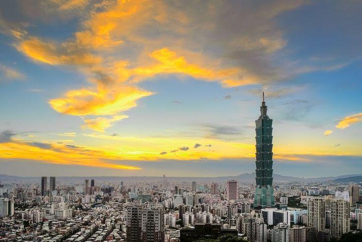 Vol aller-retour: Montréal - Taipei pour $1150! #yulair #voyage