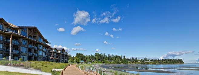The Beach Club Resort- Parksville BC/ Vancouver Island Wedding Venue/ Vancouver Island Wedding