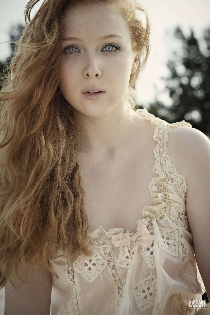 Molly C. Quinn
