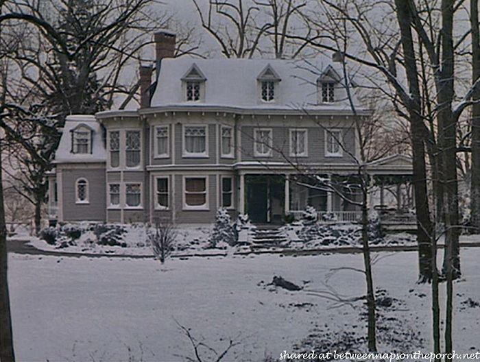 House In Stepmom Movie Is Real, Take The Tour