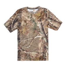Outdoor Hunting Camo Vaporwick T shirt Realtree   best buy follow this link http://shopingayo.space