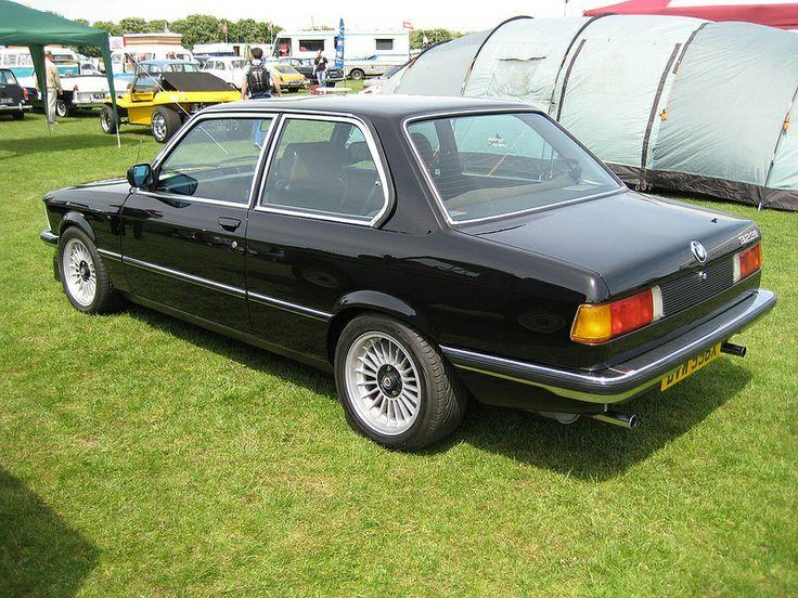 BMW BMW 323i Bmw 323i, Bmw, Bmw e21