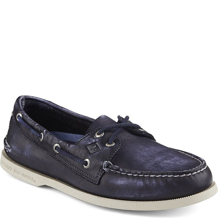 Sperry Top-Sider Men's A/O Color Wash Shoes