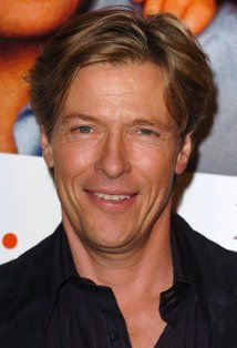 Jack Wagner....you're the reason I started watching General Hospital