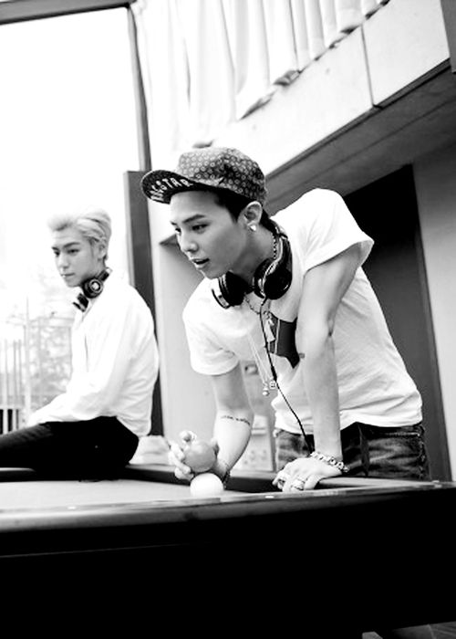 GD&TOP 최승현 Choi Seung Hyun T.O.P 권지용 Kwon Ji yong G-Dragon
