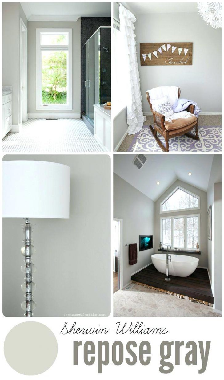 Choosing Neutral Paint Colorsbest Gray Colors Benjamin Moore Valspar Grey