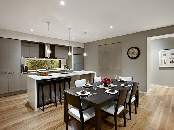 s five | Eight Homes | Kitchen Dining