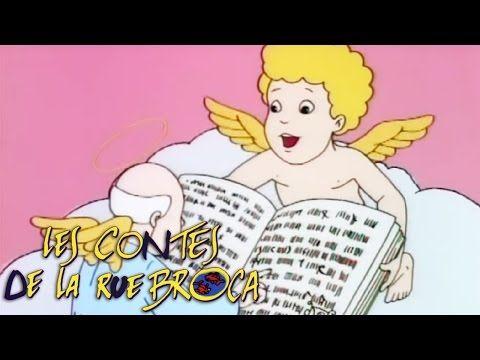 Les contes de la rue Broca - Le gentil petit Diable & L'histoire De Lustucru - YouTube