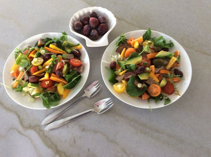 At MiSMo, Rainbow lunches are the favourite for our skin. What did you have today?
