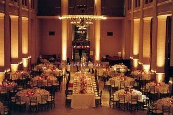 King's table seating layout