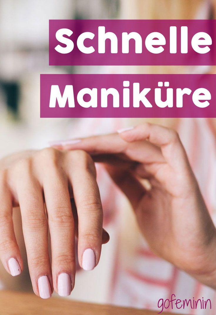 15 besten Maniküre // Schöne Nägel Bilder auf Pinterest | Haar ...