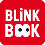 BlinkBook - L'application BlinkBook permet de transformer les coloriages de votre Cahier de Dessin Animé en dessin animé.  Les Cahiers de Dessins Animés sont disponibles en librairie et en ligne - Les Dinosaures - La Mer - Les Contes d'Andersen - Les Fables de La Fontaine
