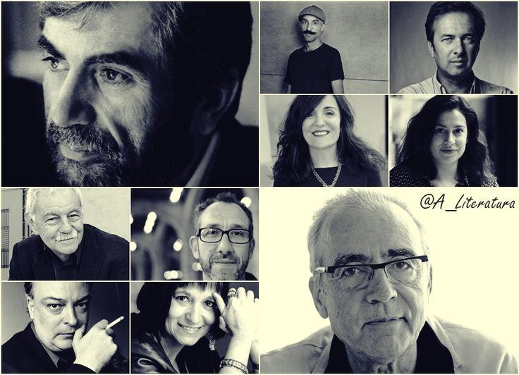 Autores de Seix Barral que participarán en la Feria del Libro de Madrid - http://www.actualidadliteratura.com/autores-seix-barral-participaran-la-feria-del-libro-madrid/