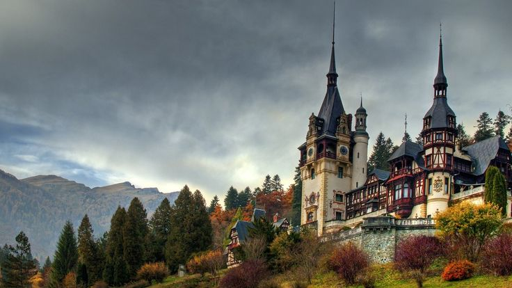Sinaia Transfer from / to Bucharest OTP Airport Transfers