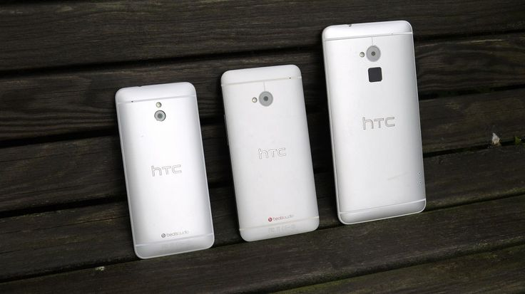HTC One Max vs HTC One vs HTC One Mini | With today's launch of the One Max, HTC has finally completed the One family - but how do they compare? Buying advice from the leading technology site