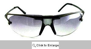 Revolver Sport Sunglasses - 369 Titanium