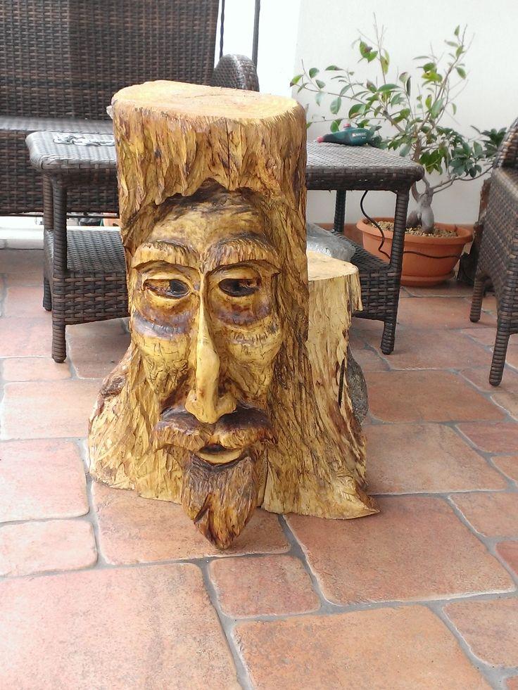 legno naturale art
