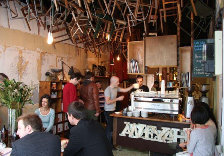 Cotta Cafe Melbourn : Best cafes images cafe design interior design