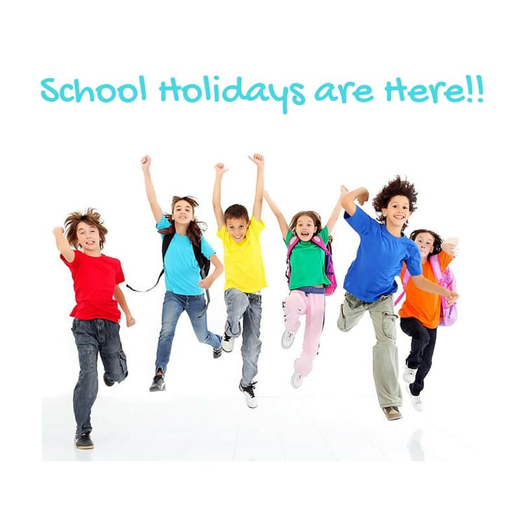 Enjoy the school holiday! Don't forget that we NOW DELIVER for dinner http://ilovepho.com.au