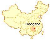 Changsha, Hunan, China