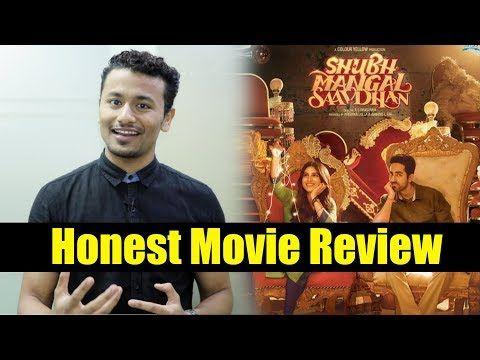 Shubh Mangal Saavdhan Honest Movie Review   Ayushmann Khurrana,Bhumi Pednekar - https://www.pakistantalkshow.com/shubh-mangal-saavdhan-honest-movie-review-ayushmann-khurranabhumi-pednekar/ - http://img.youtube.com/vi/gI2k9zEw1-M/0.jpg