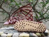Sandali greci/etruschi
