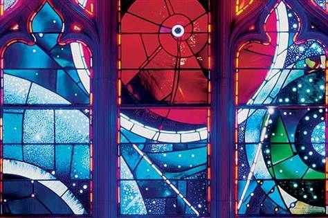 Role of religion on interstellar space voyage spurs debate