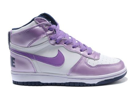 High Tops for Girls | Purple+nike+high+tops+for+girls