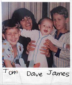 franco family | tom franco on Tumblr