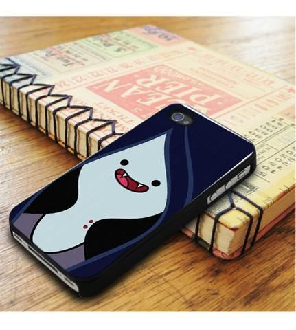 Adventure Time Marceline The Vampire Queen iPhone 5|iPhone 5S Case