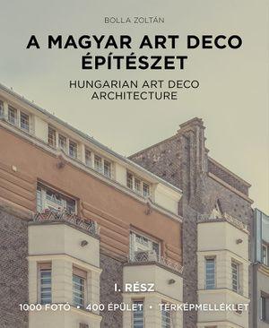 magyar art deco epiteszet borito