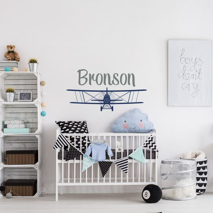 Boy S Room Airplane And Constellation Wall Map: 1000+ Ideas About Aviation Decor On Pinterest