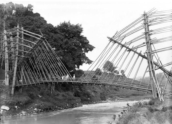 Jembatan Serayu, Wonosobo