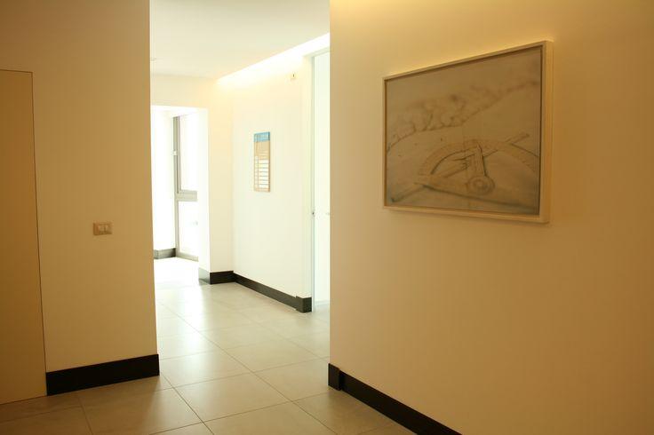 Interni del Fidenza business center