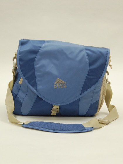 Kelty Messenger Diaper Bag by BabyAge on Gilt.com: Bags Branding, Diapers Bags, Diaper Bags, Messenger Diapers