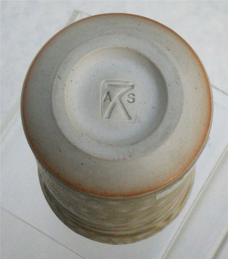 The 816 best images about Studio pottery marks on ...