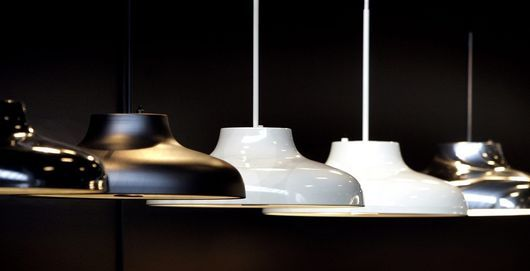 Bolero Pendant lights by Niclas Hoflin for Rubn.com  #rubn #niclashoflin