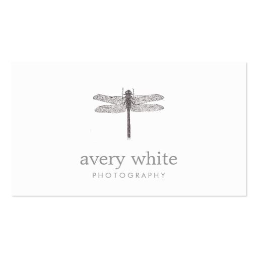 303 best photographer business cards images on pinterest simple white nature professional photography business card reheart Choice Image