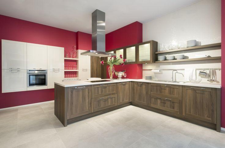 25 besten Contemporary Kitchens - Watermark GB Bilder auf Pinterest ...