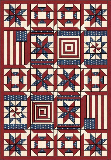17 Best Images About Quilts Of Valor On Pinterest Quilt
