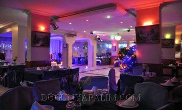 Diyar Restaurant http://www.dugunyapalim.com/tr/restaurantlar/2