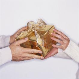 Δώρο: Διαδικασία, πεποιθήσεις και στάσεις | psychologynow.gr