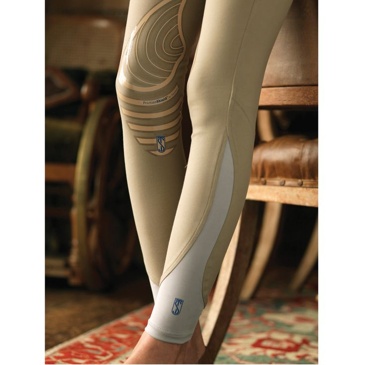 Tredstep Symphony No. 2 Azzura Knee Patch Breeches