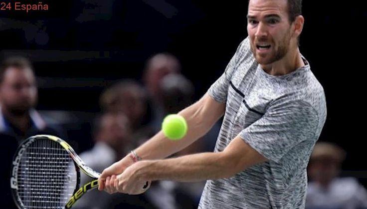 Mannarino, el 'outsider' con una sola raqueta