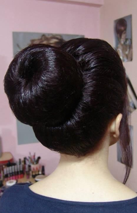 sock bun hair styles pin by zs 243 fia pink on beautiful hair and make up 4554