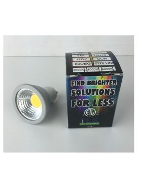 Our signature Toronto Lighting Supply Inc. LED lightbulbs come available in six different styles: Par 38, Par30, Par20, Par16, MR16, and GU10. Contact for buying electrical colored bulb TLS GU10 LED Bulb #SupplyExpert #Canada #ElectricTools #Shopping