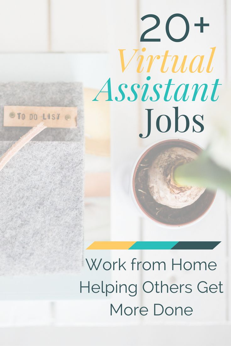12 Legit Companies That Hire Work from Home Virtual Assistants