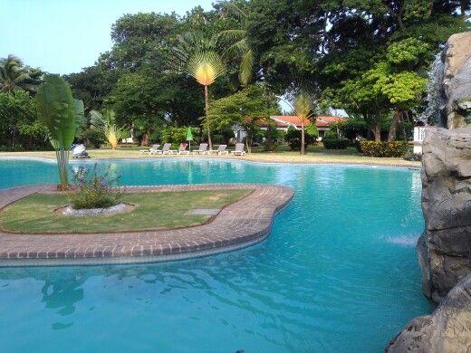 Lovely Hotel Miramar Swimming pool!