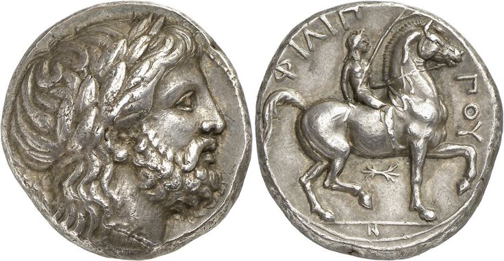 NumisBids: The New York Sale Auction 30 (9 January 2013): Greek Coins